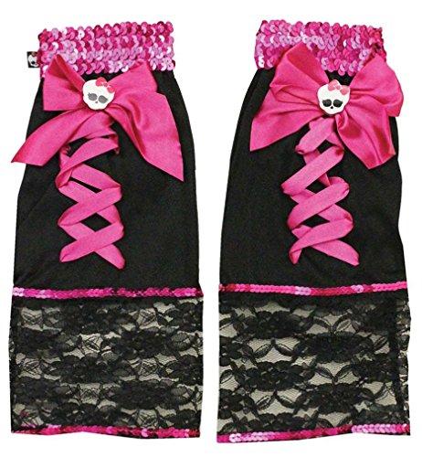 Morris Costumes MH CREEPERIFC Leg Warmer Child -