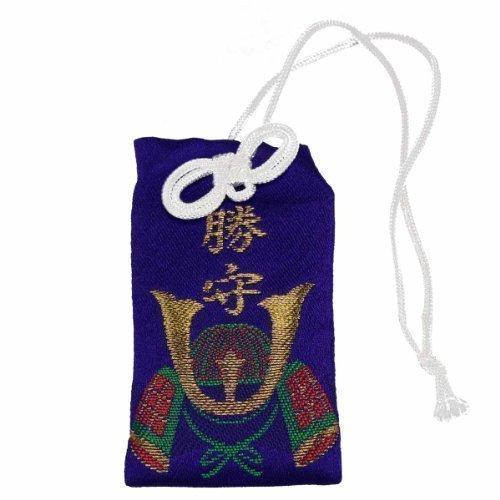 O-Mamori du Japon, Porte-bonheur pour Budoka DerShogun