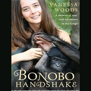 Bonobo Handshake Audiobook