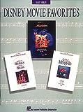 Disney Movie Favorites, Alan Menken, Howard Ashman, 0793520924
