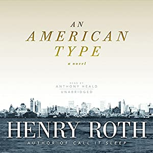 An American Type Audiobook