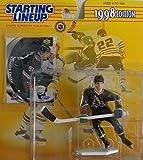 1998 Edition Starting Lineup Hocky J. Roenicke