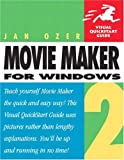 Microsoft Windows Movie Maker 2, Jan Ozer, 0321199545