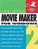 Microsoft Windows Movie Maker 2 (Visual QuickStart Guides)