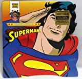 The True Story of Superman, Louise Simonson and Mike Parobeck, 0307100057