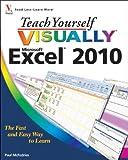 Microsoft Excel 2010, Paul McFedries, 0470577649