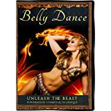 Unleash the Beast: Powerhouse Bellydance Combinations -- Intermediate / Advanced