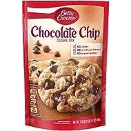 Betty Crocker Cookie Mix Chocolate Chip 17.5 oz Pouch