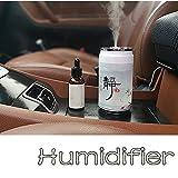 Gessppo Coke Shape New Humidifier USB Decoration Car Bedroom...