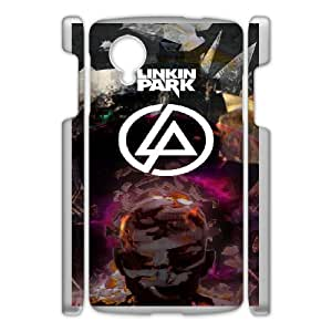 Phone Accessory for Google Nexus 5 Phone Case Linkin Park P1759ML