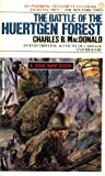 The Battle of the Huertgen Forest, Charles B. MacDonald, 0515097675