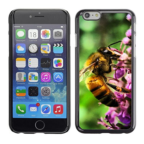 "Premio Sottile Slim Cassa Custodia Case Cover Shell // V00003483 juste une autre abeille // Apple iPhone 6 6S 6G 4.7"""