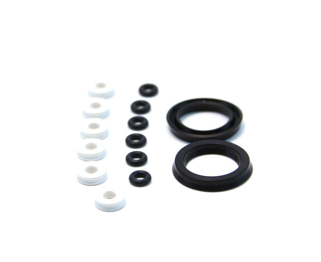 GlasWeld Injector Seal Kit ecoVac
