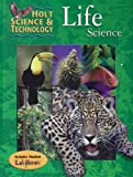 img - for Holt Science & Technology: Life Science book / textbook / text book