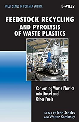 Feedstock Recycling and Pyrolysis of Waste Plastics: Converting