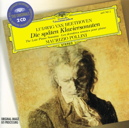 Beethoven: The Late Piano Sonatas