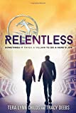 Relentless (The Hero Agenda)