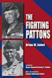img - for The Fighting Pattons by Sobel, Brian M. (2013) Paperback book / textbook / text book