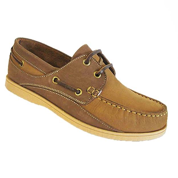 Yachtsman By Seafarer Cuir Décontractée Chaussures Bateau Femmes   Amazon.fr  Chaussures et Sacs 5a531d861132