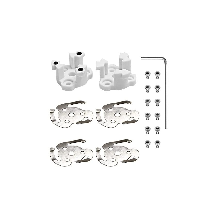 ❀❀9450S Propeller Props Blade Quick Release for DJI Phantom 4 4PRO 4PRO+ RC Drone