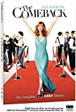 The Comeback: The Complete ONLY Season [DVD] [2006]