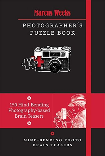 The Photographer's Puzzle Book (Efik Edition) ebook