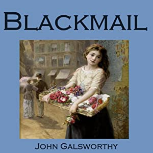 Blackmail Audiobook