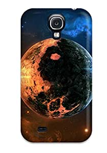 9011274K41779108 Hot Style Protective Case Cover For Galaxys4(shining Together)