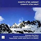 Cants D En Amont: Traditional Songs From Vesubia (South of France)
