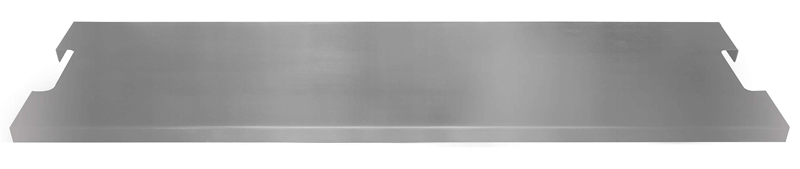 Elementi Granville OFG121-SS Stainless Steel Cover by Elementi