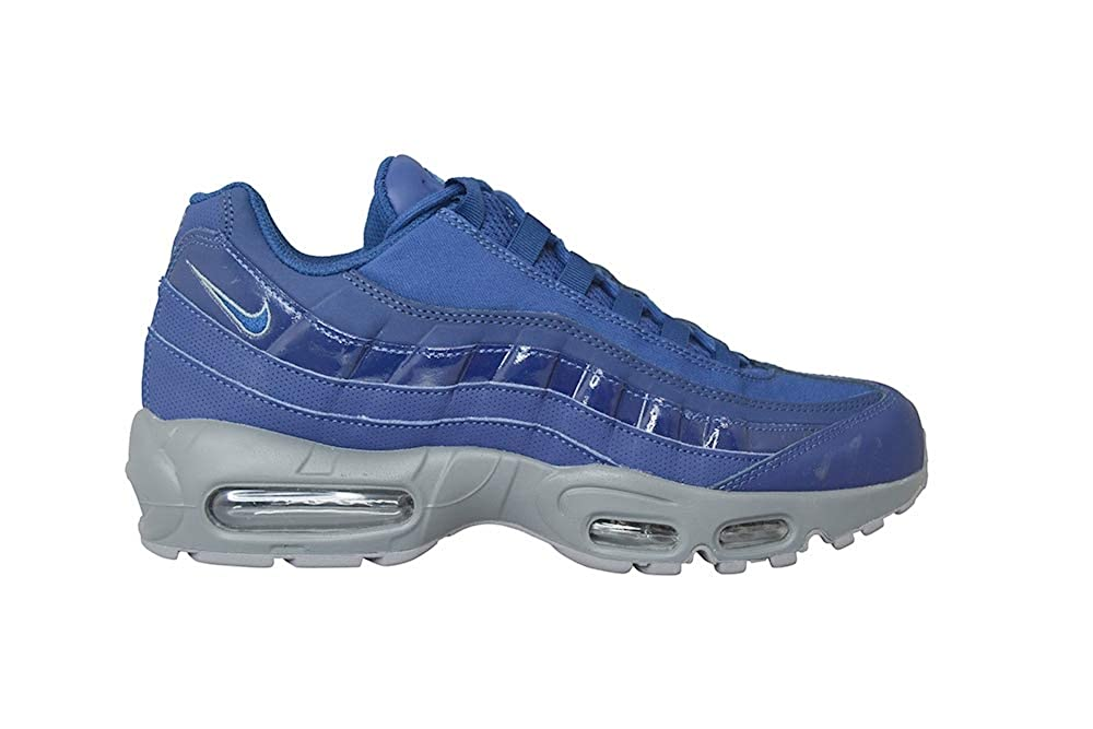 super popular 59be1 8835f Nike Mens - Air Max 95 - Obsidian Cool Grey - AT0042-400 ...