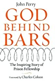 God Behind Bars, John Perry, 084990014X