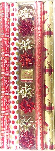 Premium Christmas Gift Wrap - Macy's In Massachusetts