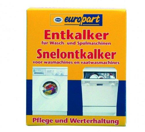 Descalcificador descalcificador lavadora lavavajillas Europart ...