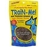 Crazy Dog Train-Me! Training Reward Mini Dog Treats