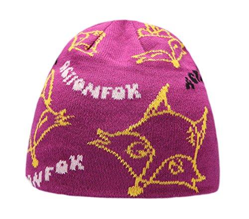 Sombrero De Piel UshankaRussian Hat Bomber Bomber Bomber Ski Mask Invierno Wool Hat Hombres Winter Knit Hats Deportes Al Aire Libre Ski Warm Stylish K