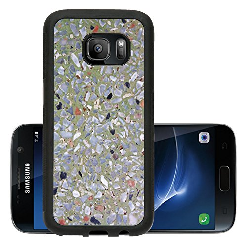 liili-premium-samsung-galaxy-s7-aluminum-backplate-bumper-snap-case-terrazzo-background-image-of-ter