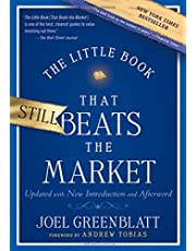 The Little Book That Still Beats the Market