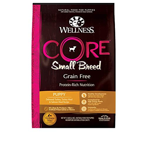 Wellness Core Natural Grain Free Dry Puppy