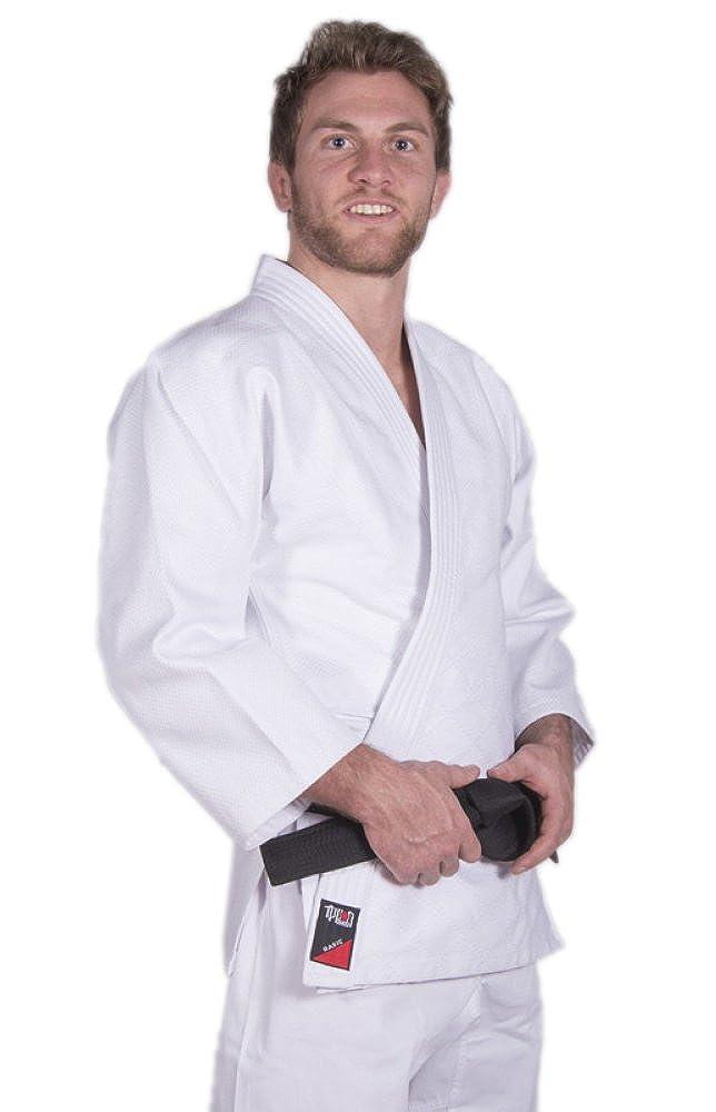 Ippon Gear Traje de Judo Basic: Amazon.es: Ropa y accesorios