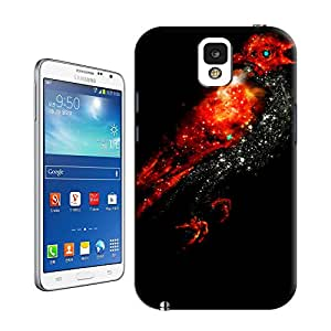 WBOX DIY Newest Night Song TUP Mobile Phone Hard Case Cover Fit for Samsung Galaxy Note 3