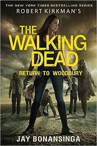 b0c1e06844543 Amazon.com: Robert Kirkman's The Walking Dead: Return to Woodbury ...