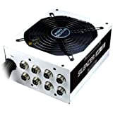 PC Power & Cooling Silencer Series PPCMK3S850 850 Watt (850W) 80 Plus Gold Semi-Modular Active PFC ATX PC Power Supply Industrial Grade