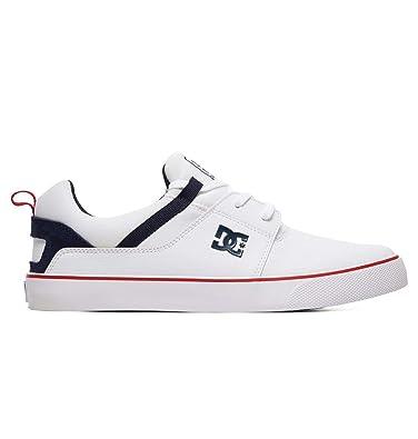 96f4c796007e23 DC Shoes Heathrow Vulc, Baskets Homme: DC Shoes: Amazon.fr ...