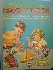 Mccall's Giant Make-it Book de Corinne…