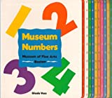 Museum Numbers, Gisela Voss, 0878463704