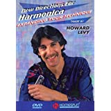Howard Levy: New Directions for Harmonica - Expanding Your Technique