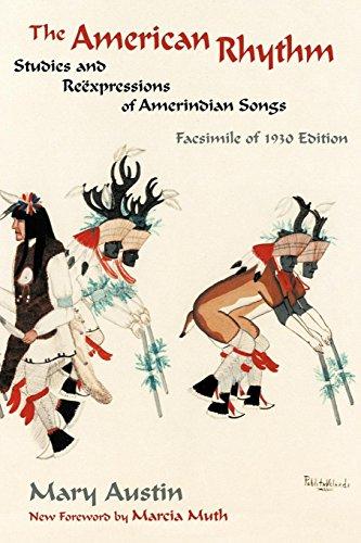 The American Rhythm (Southwest Heritage)