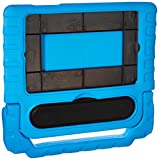 Tunebox iPad Mini Case with Bluetooth Speakers (Blue)