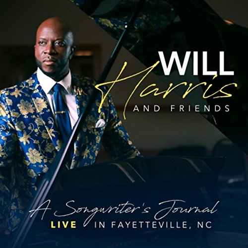 Will Harris - A Songwriter's Journal (2018)